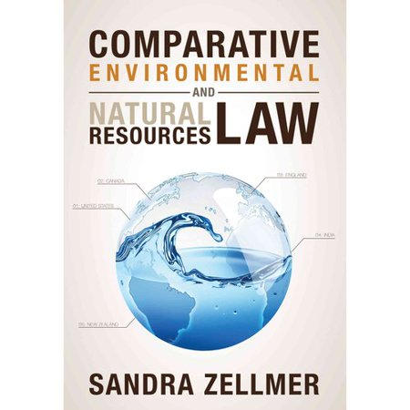 Comparative Environmental And Natural Resources Law