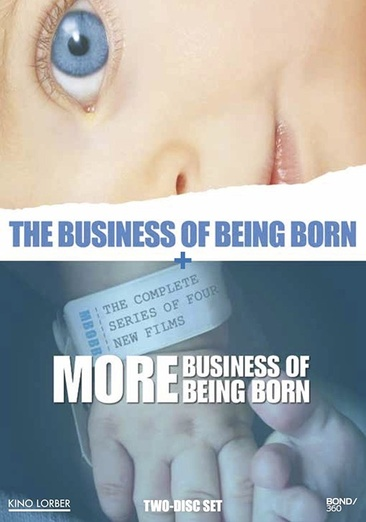 Business Of Being Born by Kino International