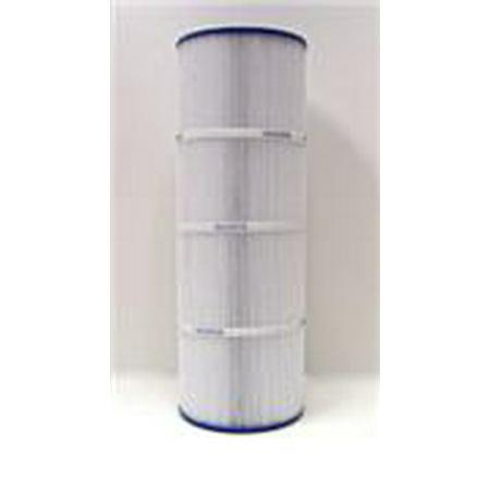 Pleatco Cartridge Filter PCC80-PAK4 Pack of 4 Pentair Clean & Clear Plus 320