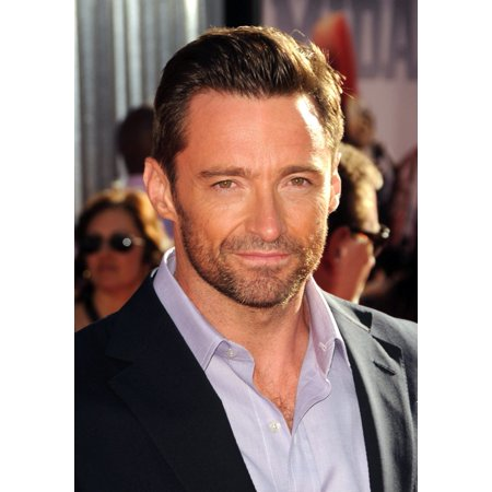 Hugh Jackman At Arrivals For Real Steel Premiere Gibson Amphitheatre At Universal Studios Hollywood Los Angeles Ca October 2 2011 Photo By Dee Cerconeeverett Collection Celebrity