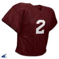Champro Youth and Adult Sizes Gridiron Porthole Mesh Football Practice Jersey