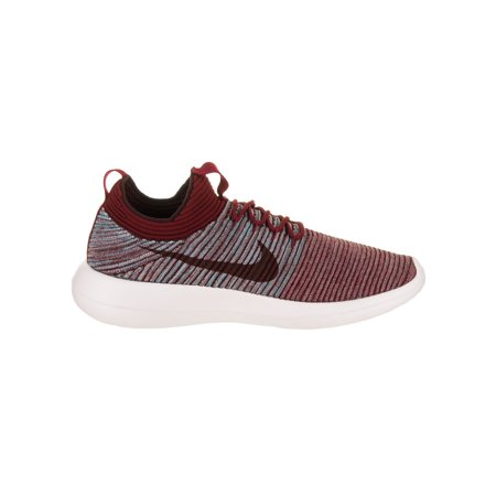 Nike Men's Roshe Two Flyknit V2 Running Shoe - image 2 de 5