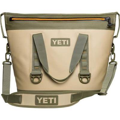 Yeti Hopper Two 30 Soft Shell Cooler