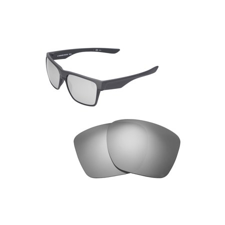 8d1a698397 Walleva - Walleva Titanium Polarized Replacement Lenses for Oakley TwoFace  XL Sunglasses - Walmart.com