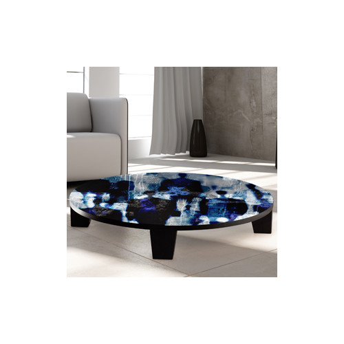 TAF DECOR Touch Paint 1 Coffee Table