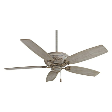 54' Energy Star Ceiling Fan (Minka Aire F659 Classica 54 in. Indoor Ceiling Fan - ENERGY STAR)