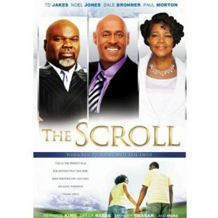 Scroll (DVD)