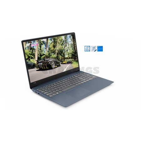 "Lenovo IdeaPad 330S 15.6"" HD Notebook, Intel Quad-Core i5-8250U Upto 3.4GHz, 8GB DDR4, 256GB SSD + 16GB M.2 Optane Memory, HDMI, Card Reader, USB, WiFi, BT, Dolby Audio, Windows 10 Pro 64Bit"