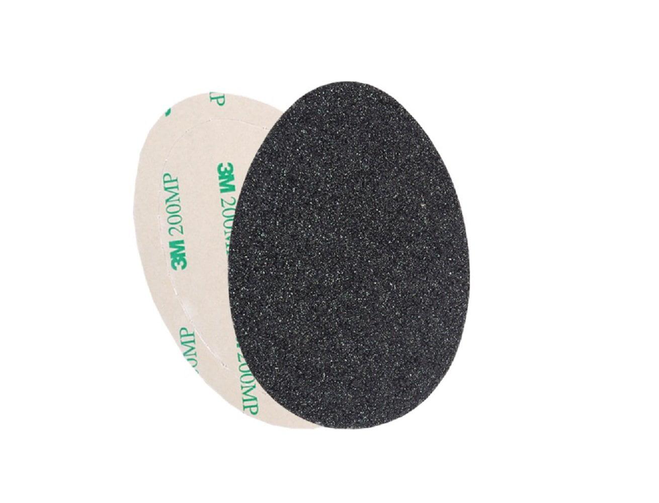 Non Slip Shoe Sole Protector Pads 3m Adhesive Anti-Slip Stick on Shoe Grip