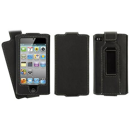 Griffin Elan Convertible GB01934 Carrying Case (Flip) iPod - Black - (Convertible Personal Clip)