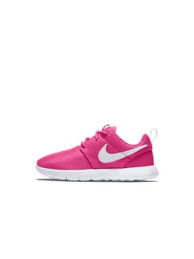 08630fb922c8 Product Image Nike Kids Roshe One Running Shoes-Pink Blast White