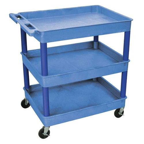 Value Brand Utility Cart, TC111