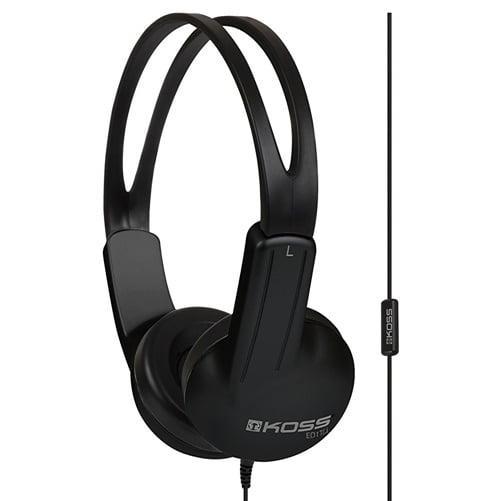 Koss 184523 ED1TCi Over-Ear Headphones with Microphone