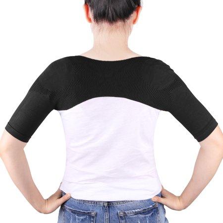 7b71466704 Arm Control Shaper Belt Band Shoulder Posture Corrector Sleeves -  Walmart.com