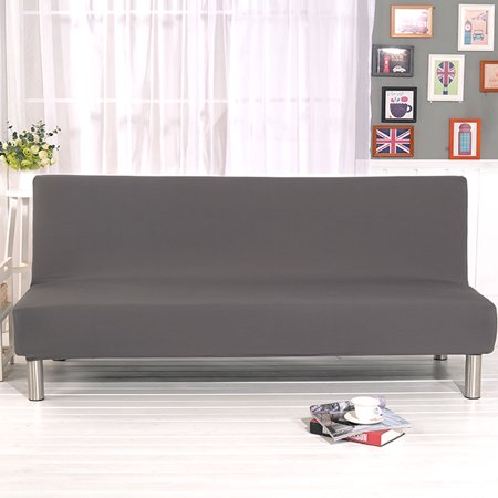 Cover Couch Slipcover Armless Sofa