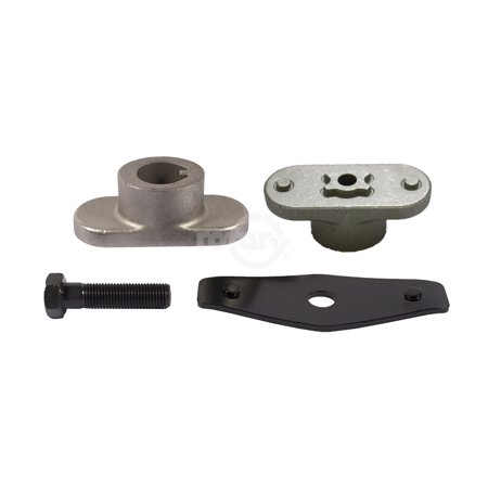 Rotary 15019 Blade Adapter Kit Fits MTD Troy Bilt 753-06315 753-0588 748-0376E