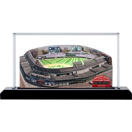 Wrigley Field Replica (Chicago Cubs 19