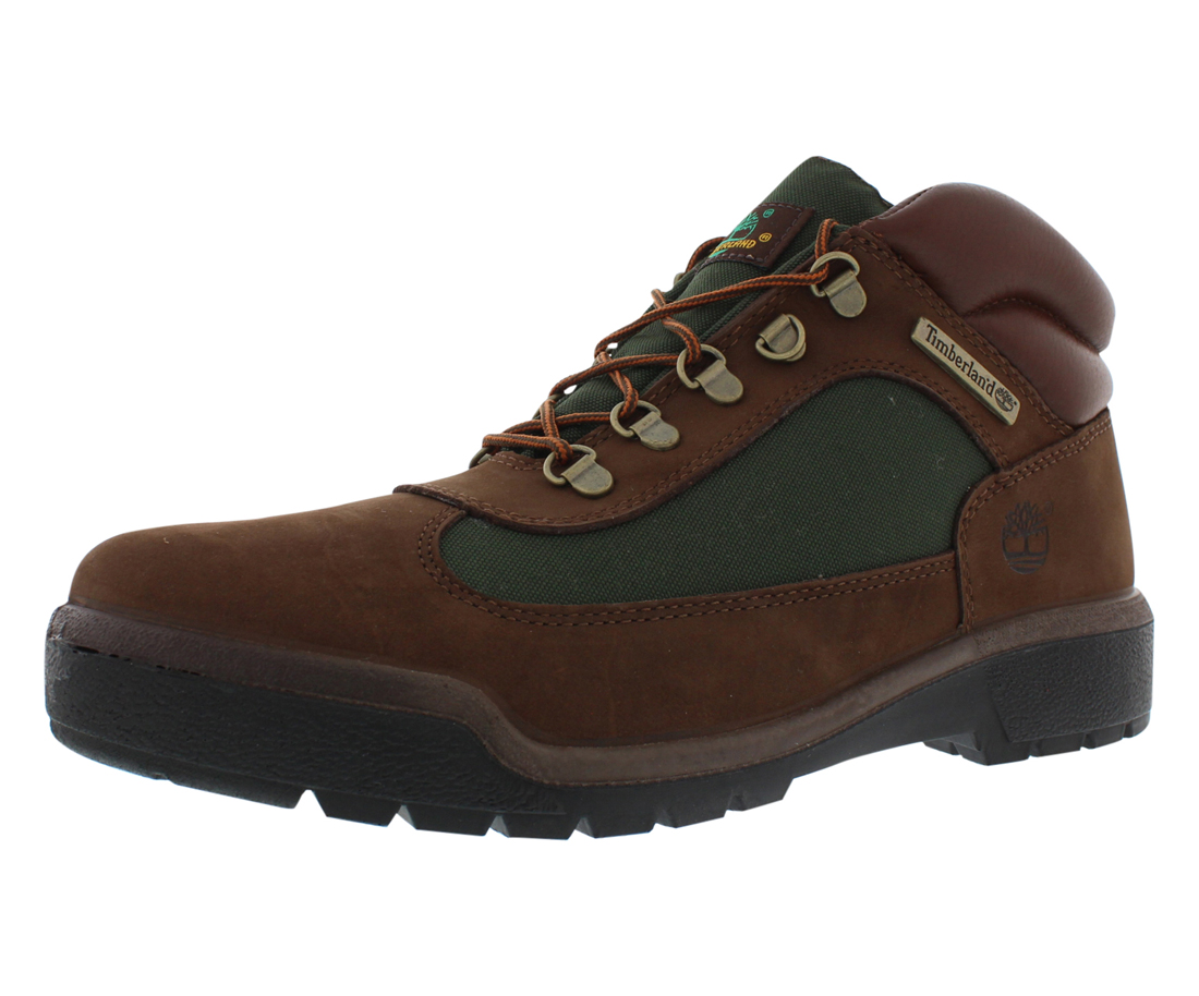 Timberland Field Boot Outdoors Men's Shoes Size by Timberland Co.