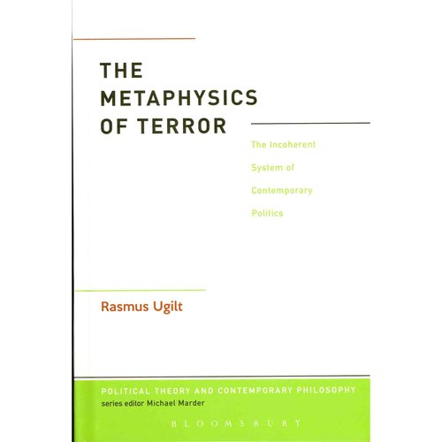 The Metaphysics of Terror: The Incoherent System of Contemporary Politics