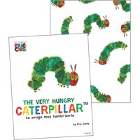 The Very Hungry Caterpillar(tm) Learning Cards (Other)