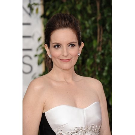 Tina Fey At Arrivals For The 72Nd Annual Golden Globe Awards 2015 - Part 2 The Beverly Hilton Hotel Beverly Hills Ca January 11 2015 Photo By Linda WheelerEverett Collection (Grohe Parts)
