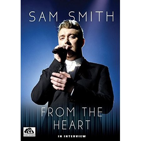 Sam Smith From the Heart (DVD)