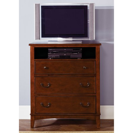 Liberty Chelsea Square - Liberty Furniture Chelsea Square 3 Drawer Chest