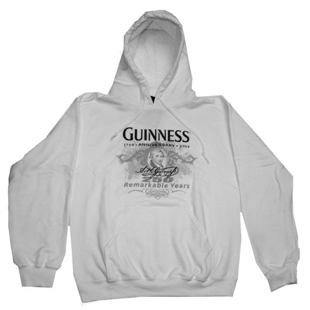 Guinness Port With Signature Beer Irish Hoodie