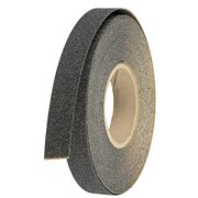 WOOSTER PRODUCTS GRAN13650 Anti-Slip Tape,Black,3/4 in x 60 ft.