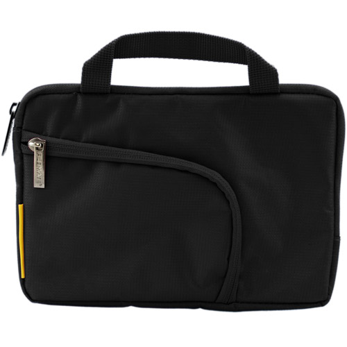 "FileMate ECO 7"" G230 Tablet Carrying Bag, Assorted Colors"