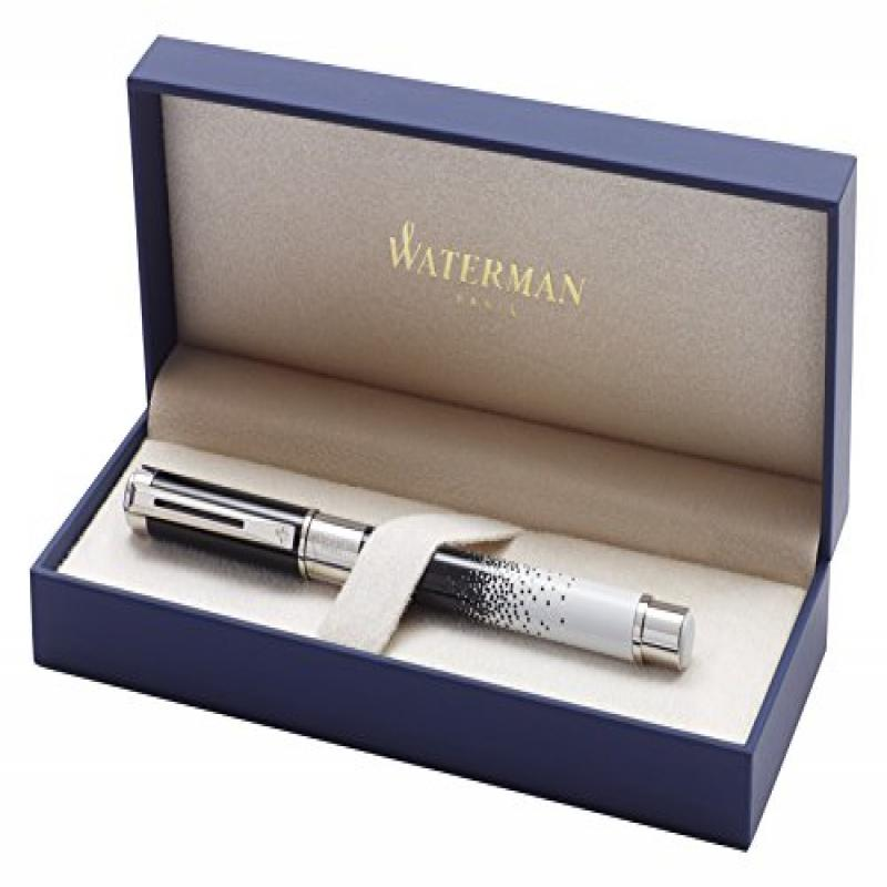 Waterman Perspective Ombres et Lumieres, Fountain Pen wit...