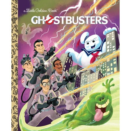 Ghostbusters Boots (Ghostbusters (Ghostbusters))