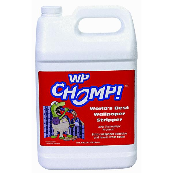 how to use chomp wallpaper remover