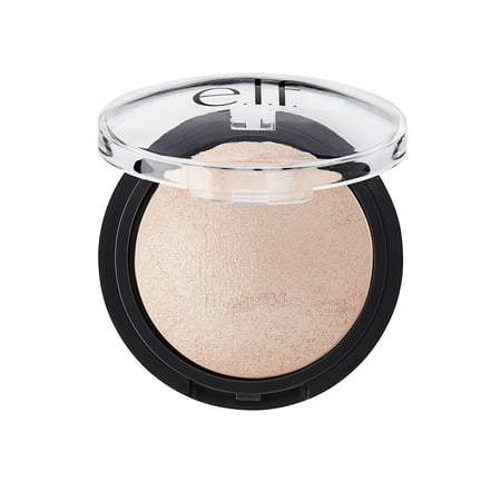 e.l.f. Baked Highlighter, Moonlight Pearls (Best Face Highlighter 2019)