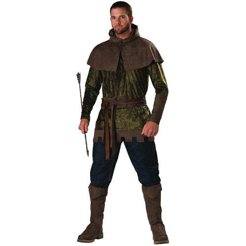 Robin Hood Adult Halloween Costume