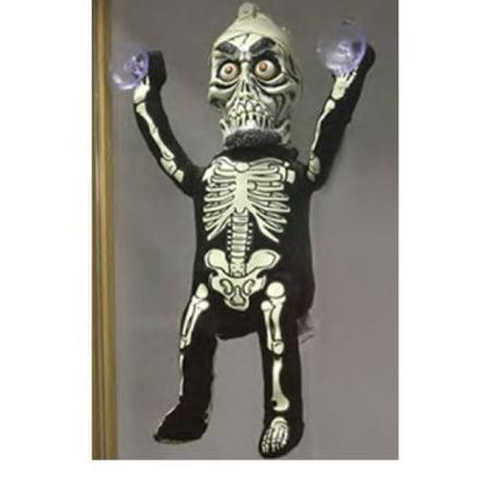 Neca Jeff Dunham - Window Cling - Achmed](Jeff Dunham Costumes)