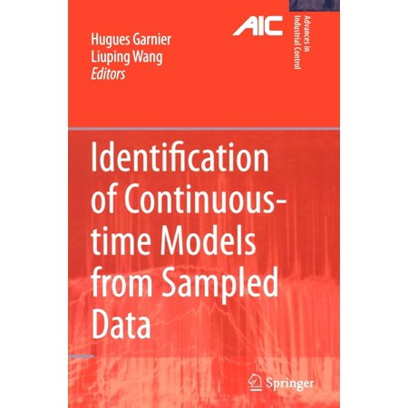 Identification of Continuous-Time Models from Sampled