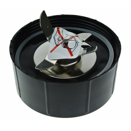 ProSource Ice Shaver Replacement Blade compatible with Original Magic Bullet Food Processor ()