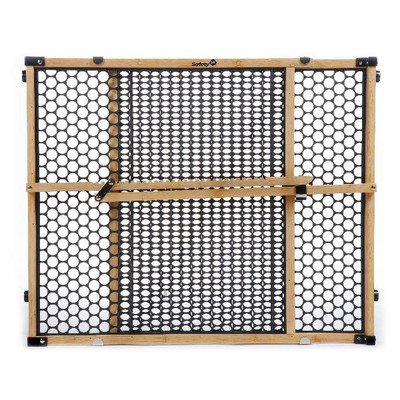SAFETY 1ST/DOREL Nature Next Adjustable Bamboo Gate
