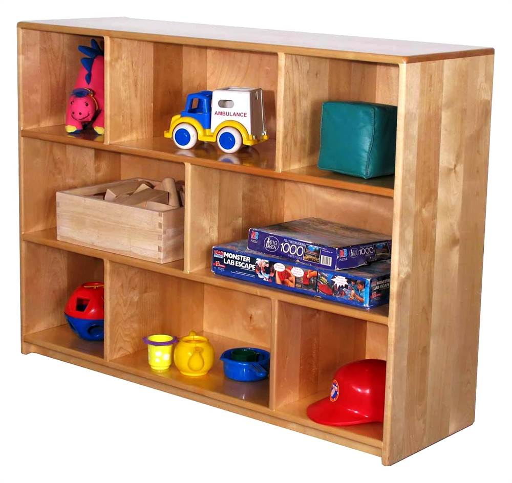 36 in. Deluxe Storage Units w 8 Dividers