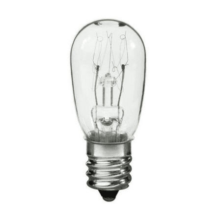 10w Replacement (10S6 Light Bulb Replacement 10W)