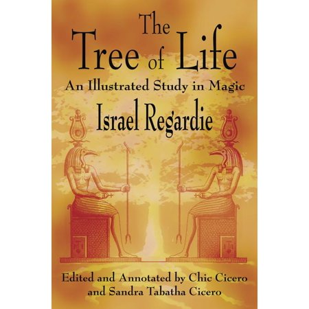 Three Lives (The Tree of Life : An Illustrated Study in)