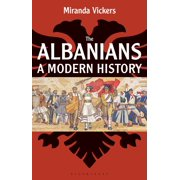 The Albanians (Paperback)