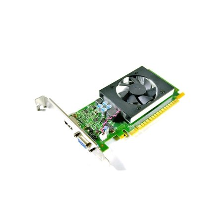 Lenovo NVIDIA GeForce GT730 GT 730 PCI-e 2GB VGA HDMI Video Card FRU 01AJ848 (Nvidia Geforce Gt730 2gb Pcie X8 Dp Gfx)