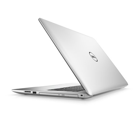 "Dell Inspiron 15 5000 (5575) Laptop, 15.6"", AMD Ryzen 7 2700U, 8GB RAM, 1TB HDD, Integrated Graphics, Windows 10 Home, i5575-A472SLV-PUS"