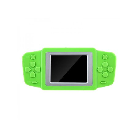 ESOLOM Portable Game Consoles Retro Mini Handheld Kids Rechargable LCD Game Players Electronic Toys ()