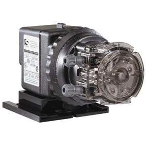 "Stenner 45MJH2A1S Series 45 10 GPD 100PSI 120/60 1/4"" Whi..."