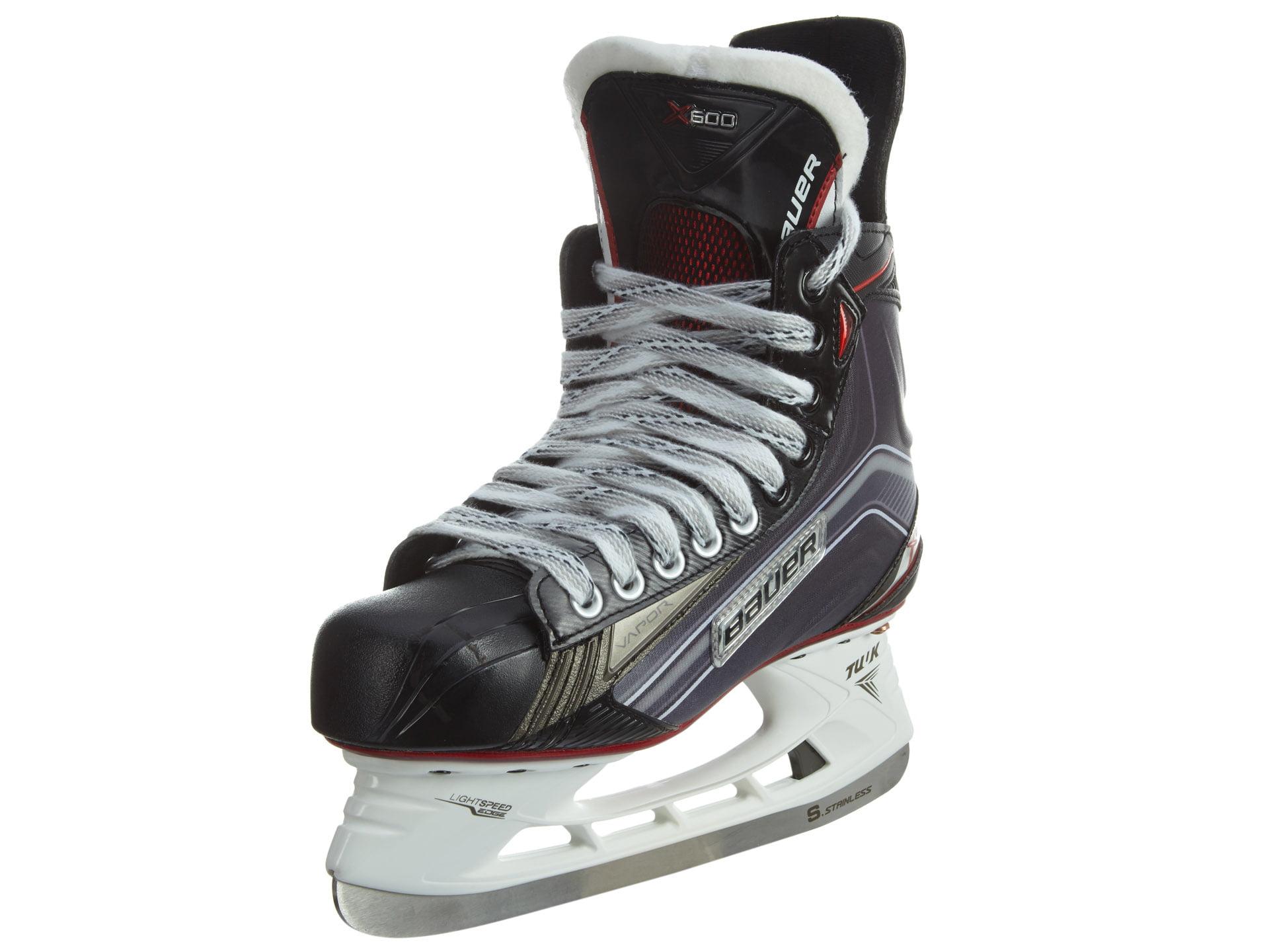 Bauer X600 Dynamic Speed Hockey Skates Unisex Style : 1045929 by