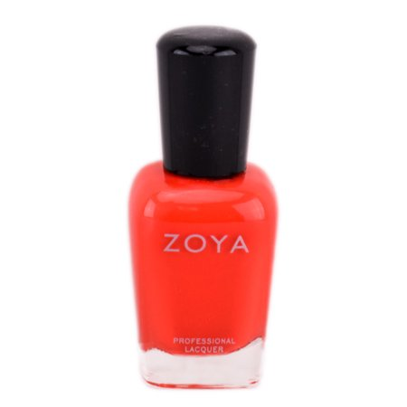 Zoya - Zoya Natural Nail Polish - Orange & Coral (Color : Rocha ...