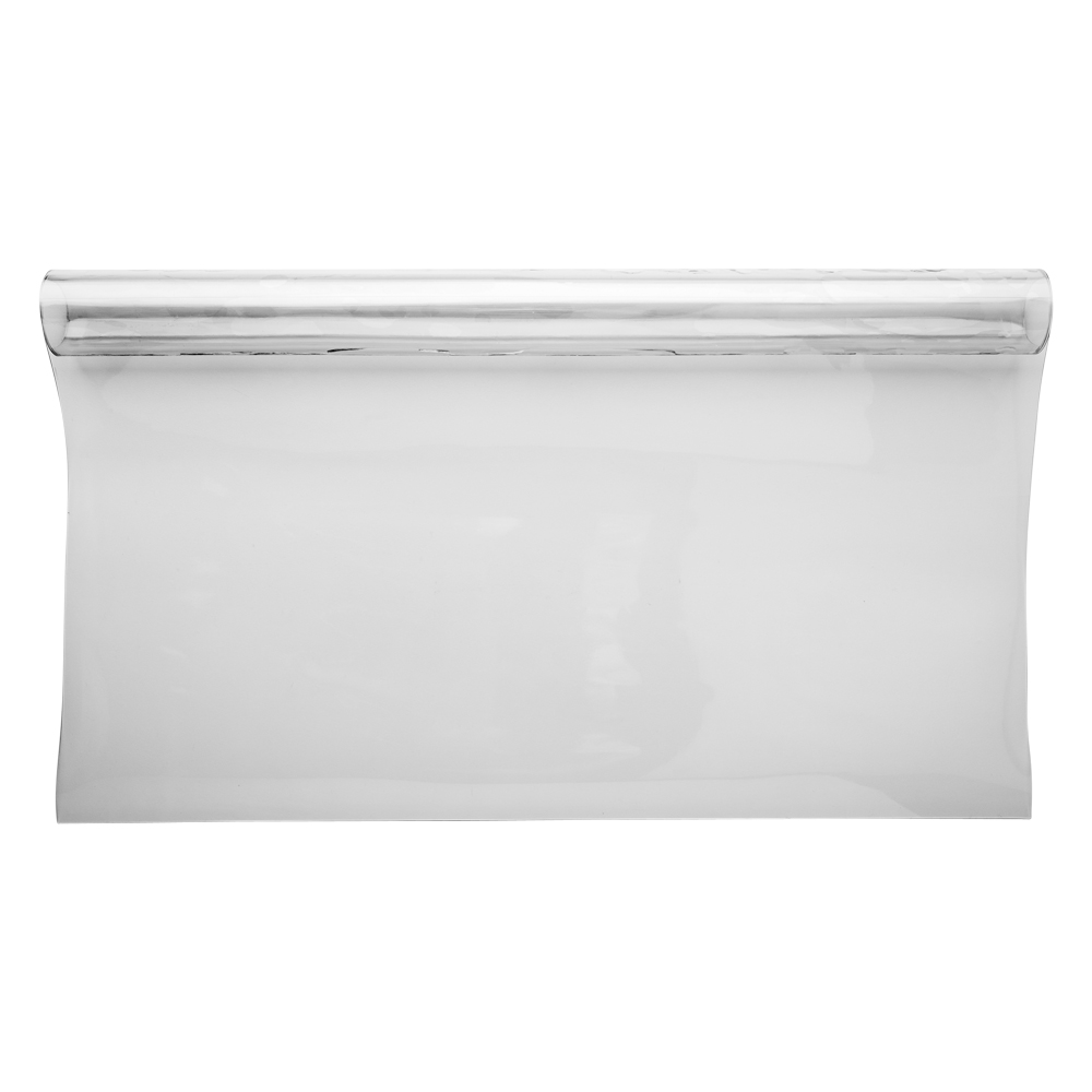 Table Protector Tablecloth PVC Protective Film 90 cm wide white 1,6 MM